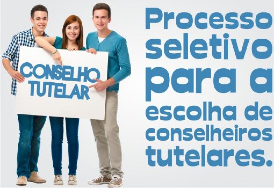 Recursos referentes ao processo eleitoral unificado de escolha do Conselho Tutelar