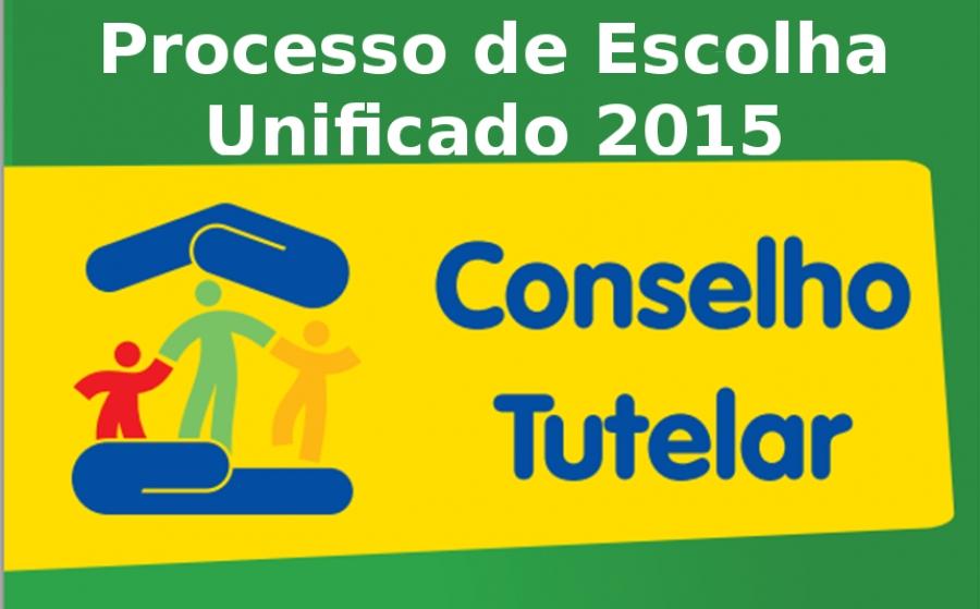 Processo de Escolha em Data Unificada de Membros do Conselho Tutelar de  São João do Manhuaçu